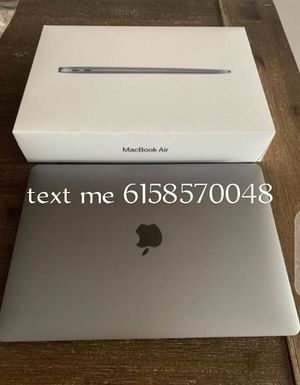 Macbook Air 2020 for Sale in Brentwood, TN