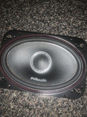 Dash speakers for Sale in Arlington, TX