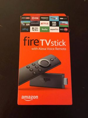 FIRE STICK - UNLOCK YOUR TV for Sale in Austin, TX