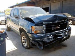 **Parting out** 2010 GMC Sierra c1500 SL **Parting out** for Sale in Gold River, CA