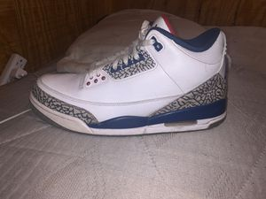 Jordan 3s for Sale in Conway, AR