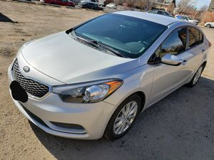 2015 Kia Forte 55234 Miles OBO for Sale in Aurora, CO