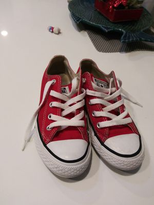 Converse Chuck taylors for Sale in Yucaipa, CA