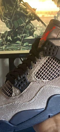 Jordan 4 Taupe 10.5 for Sale in Windermere,  FL
