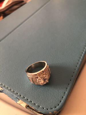 Women's Diamond Ring for Sale in Hayward, CA