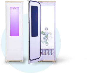 Grobo premium hydroponic grow box for Sale in West Hollywood, CA