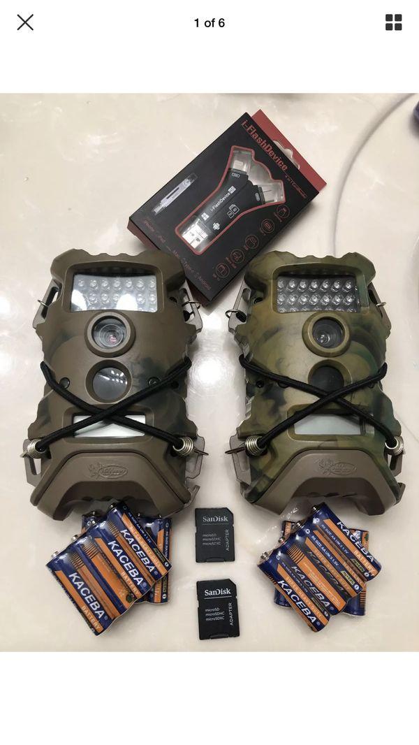 Terra 10 cams bundle