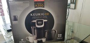 Keurig K350 2.0 for Sale in Clermont, FL