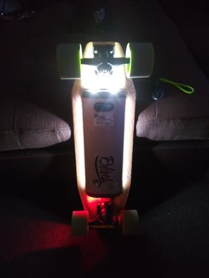 Action -Blink S Electric Skateboard for Sale in Los Angeles, CA