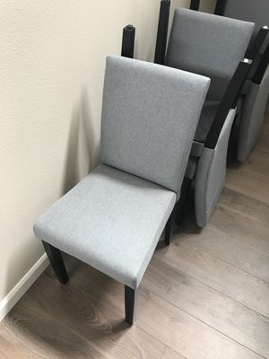 Dining Room Chairs for Sale in Bonney Lake, WA