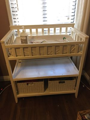 Changing table for Sale in Paramount, CA