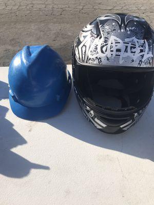 Jacket and Helmet for Sale in El Monte, CA