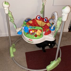 Baby Jumper FisherPrice for Sale in Manassas, VA
