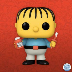 Ralph Wiggum Funko Exclusive 2020 Brand New In Hand for Sale in Camp Pendleton North, CA