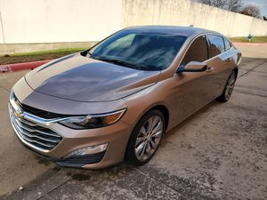 CHEVY MALIBU LT 2019 for Sale in Plano, TX