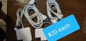 MACBOOK pro charger for Sale in Queens, NY