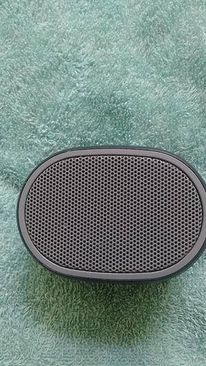 Small Sony Bluetooth speaker for Sale in La Mesa, CA