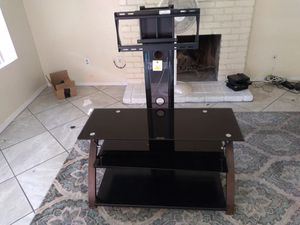 New TV console 40 in 60 inch for Sale in Rancho Cucamonga, CA