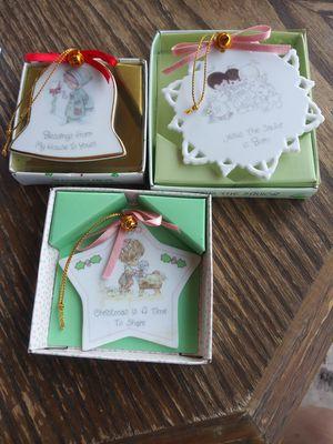 Precious Moments ornaments for Sale in Phoenix, AZ