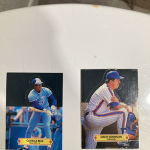 BASEBALL CARD(s) for Sale in National City, CA