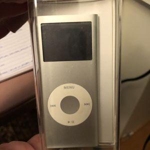2 GB iPod nano for Sale in Phoenix, MD