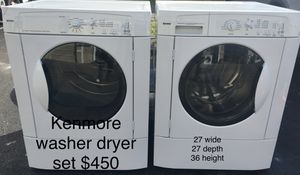 New And Used Washer Dryer For Sale In Homestead Fl Offerup
