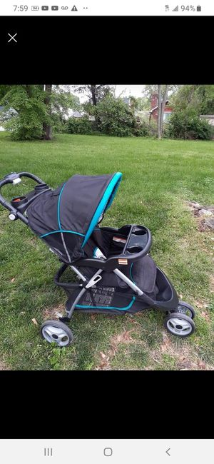 Stroller good condition for Sale in UNIVERSITY PA, MD