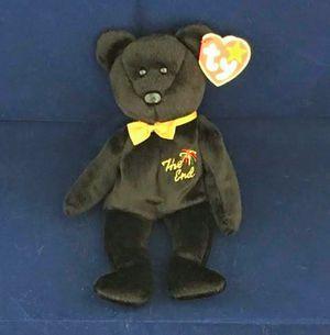 Rare 1999 Beanie Babies Bear for Sale in Portland, OR
