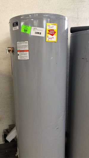 Smith water heater GRB9 for Sale in El Paso, TX