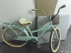 Almost NEW huffy cruise bike for Sale in North Las Vegas, NV