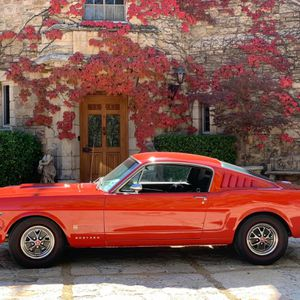 1965 GT Ford Mustang for Sale in Crestline, CA