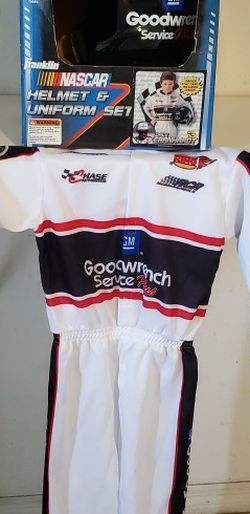 Dale Earnhardt Set Helmer, Outfit, Garage Scene for Sale in Sanford,  FL