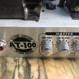 B-52 Model AT-100 Tube Guitar Amp Head for Sale in Los Angeles, CA