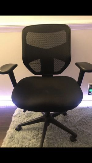 Computer chair BRAND NEW adjustable for Sale in Stanton, CA