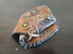 Wilson baseball glove for Sale in North Port, FL