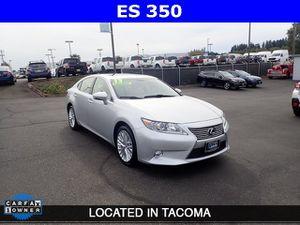 2013 Lexus ES 350 for Sale in Tacoma, WA