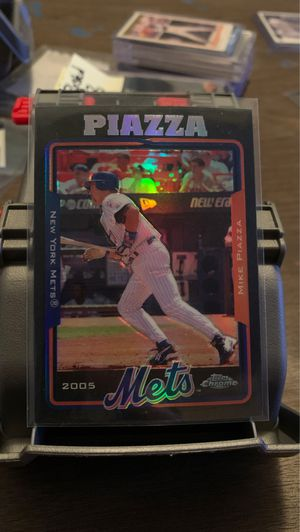 Mike Piazza Baseball Cards for Sale in Gilbert, AZ