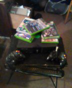 A vintage original Xbox for Sale in Farmville, VA