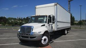 2014 INTERNATIONAL 4300 for Sale in The Bronx, NY