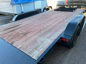 Dovetail trailer for Sale in Mesa, AZ