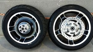 Harley Davidson Wheels Touring Motorcycle for Sale in Tempe, AZ