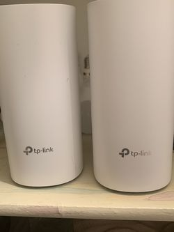 Mesh WiFi Routers - 3500 Sq Ft Coverage Towers Or Single Unit for Sale in Murrieta,  CA