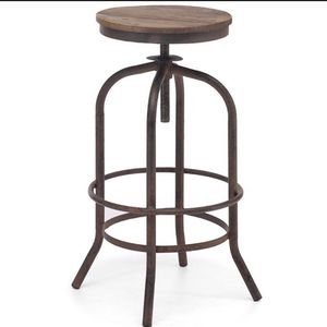 Zuo Era Twin Peaks Bar Stools - Set of four for Sale in Seattle, WA