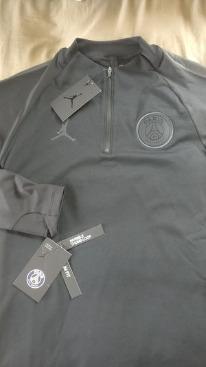 Jordan + PSG small size for Sale in Chicago, IL