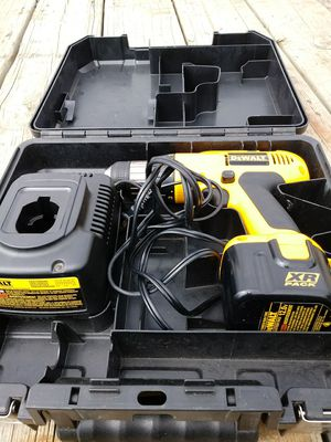 Cordless drill for Sale in Lewis Center, OH