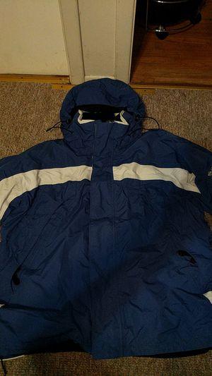 Men's Columbia sportswear titanium jacket for Sale in Sacramento, CA