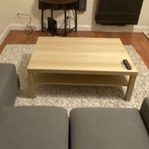 Coffee Table for Sale in Visalia, CA