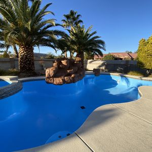Epoxy pool paint for Sale in Las Vegas, NV