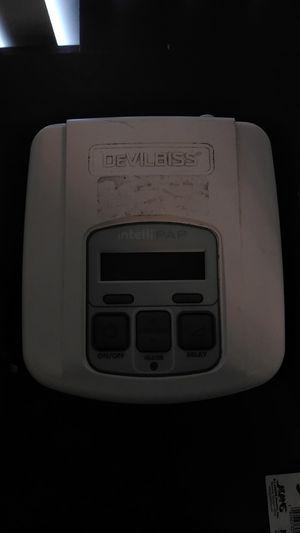 DevilBliss IntelliPap BiLevel S CPAP machine for Sale in Rialto, CA