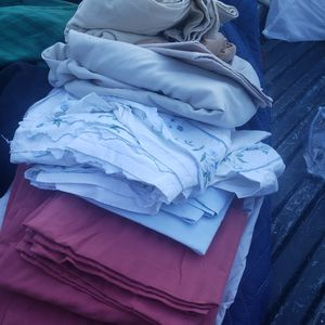Free linens mismatched sheets etc from my Airbnb for Sale in Tempe, AZ